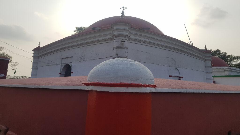 খান জাহান আলীর মাজার