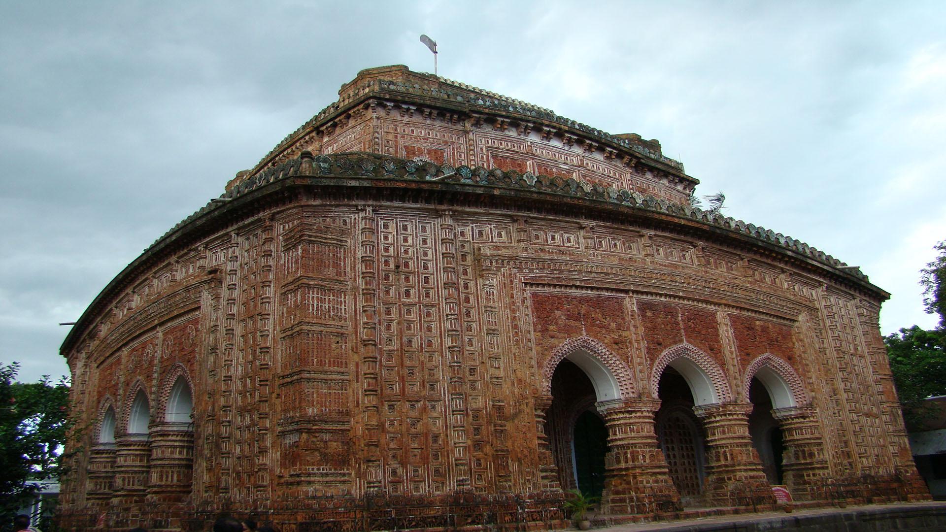 কান্তজীউ মন্দির দিনাজপুর