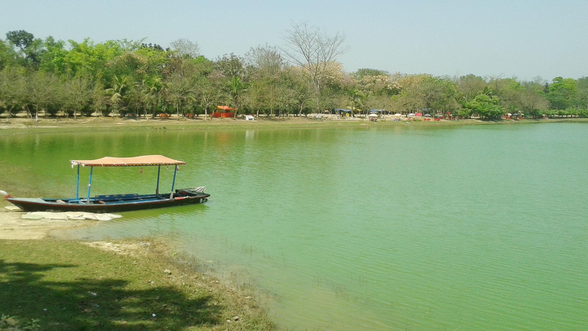 রাম সাগর দিনাজপুর
