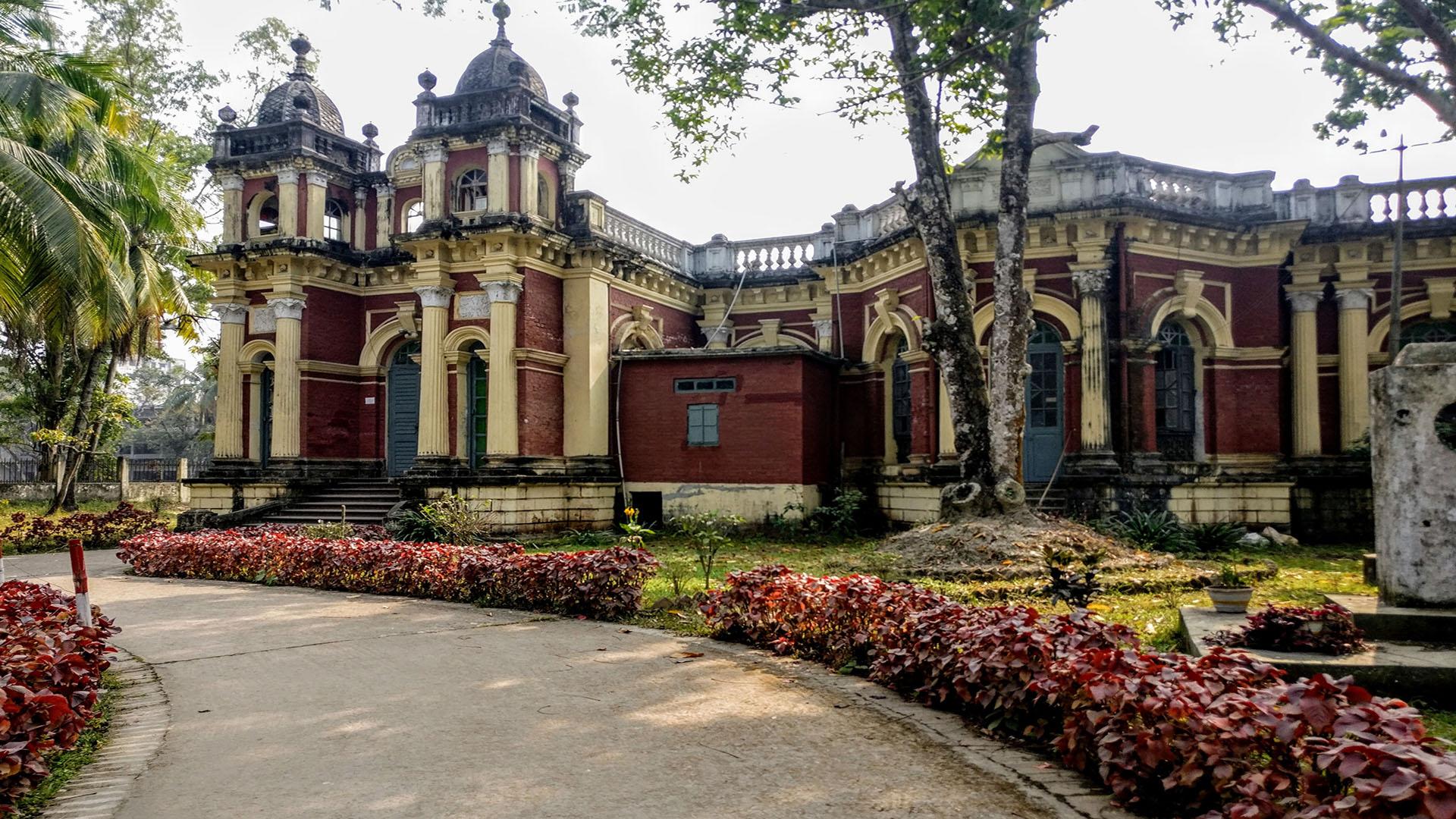 শশী লজ ময়মনসিংহ